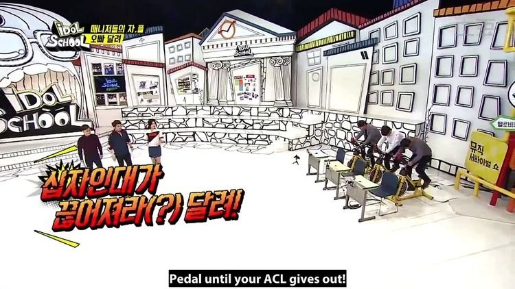 Idol School - Alchetron, The Free Social Encyclopedia