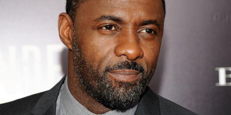 Idris Elba Ordinary Love39 in Extraordinary Times Idris Elba
