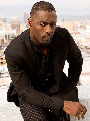 Idris Elba Idris Elba Creator TV Tropes