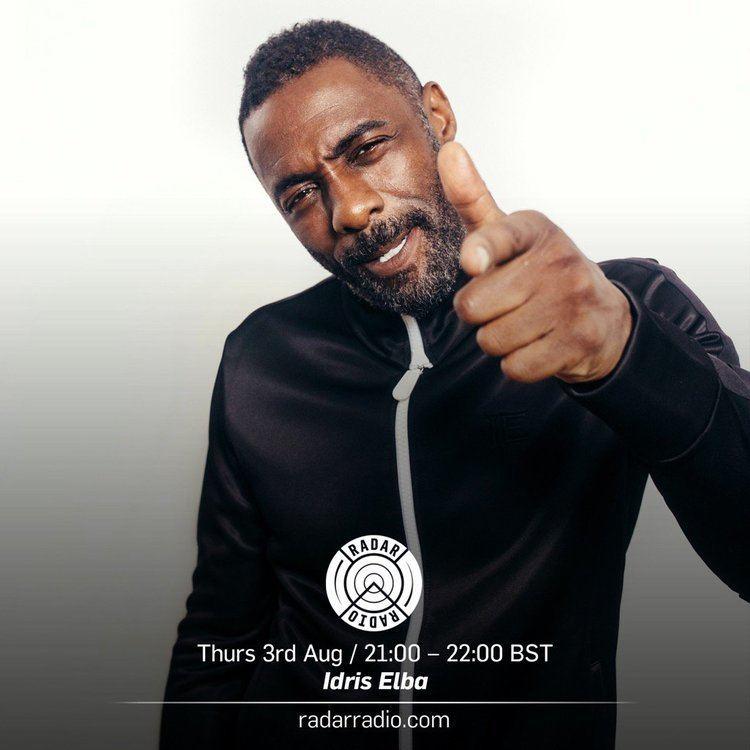 Idris Elba Idris Elba idriselba Twitter