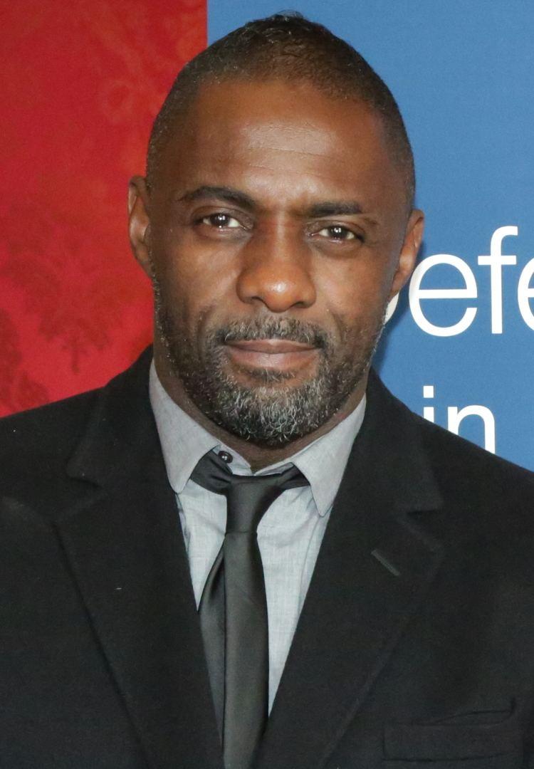 Idris Elba Idris Elba Wikipedia the free encyclopedia