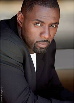 Idris Elba Idris Elba Sir if you keep looking at me like that we are going to