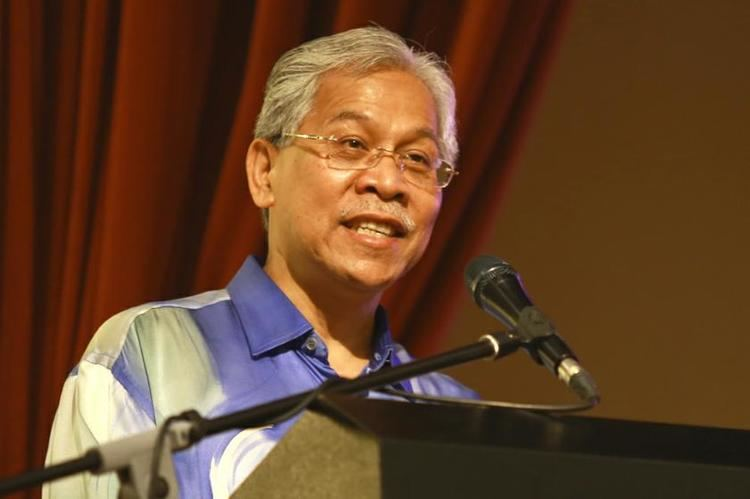 Idris Jusoh Nothing under 5As in SPM to become teacher education minister says