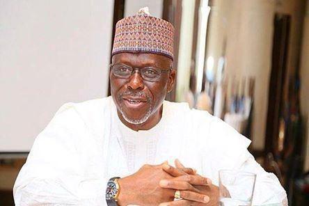 Idris Wada Rematch in Kogi Idris Wada vs Abubakar Audu The NEWS