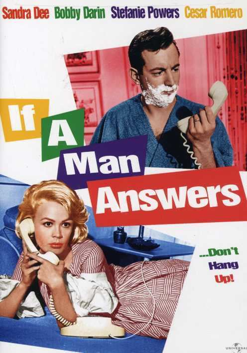 If a Man Answers Movie and TV Screencaps If A Man Answers 1962 Directed by Henry