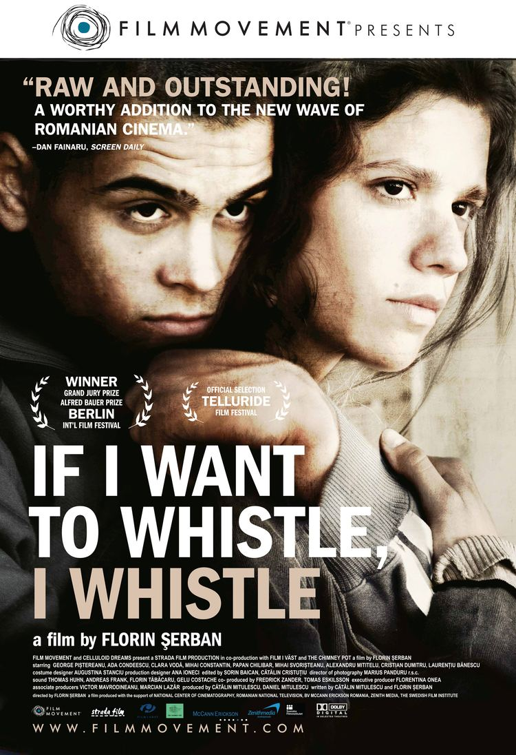 If I Want to Whistle, I Whistle IF I WANT TO WHISTLE I WHISTLE Buy Foreign Film DVDs Watch