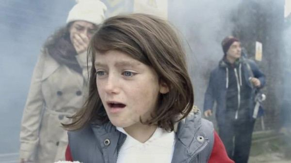 If London Were Syria If Britain were Syria charity releases brutally powerful ad Al