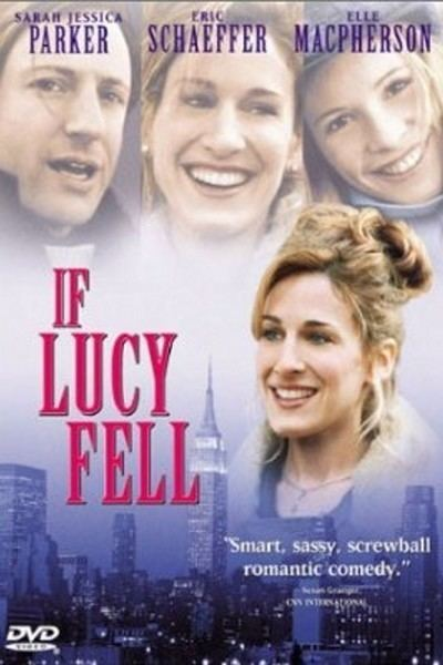If Lucy Fell If Lucy Fell Movie Review Film Summary 1996 Roger Ebert