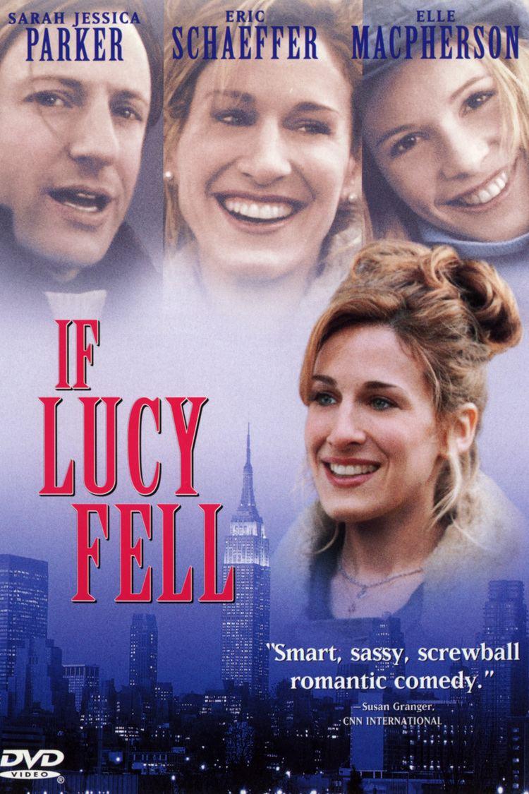 If Lucy Fell wwwgstaticcomtvthumbdvdboxart17665p17665d