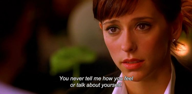 If Only (2004 film) Comedy movie If Only quotesIf Only 2004 movie quotes