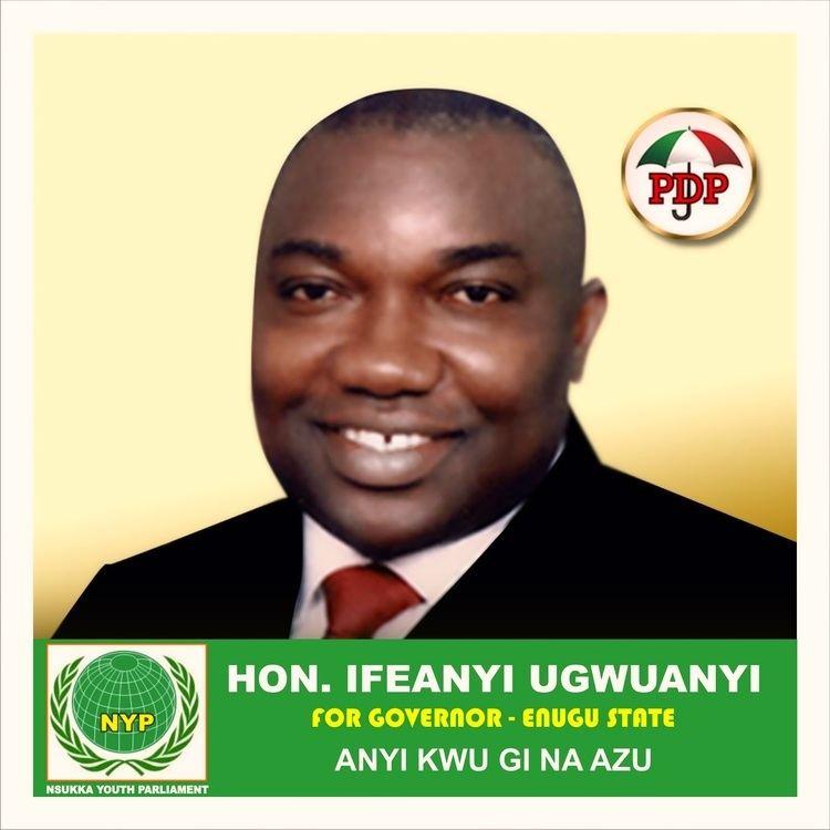 Ifeanyi Ugwuanyi Talk Nigeria Blog Support Hon Ifeanyi Ugwuanyi as
