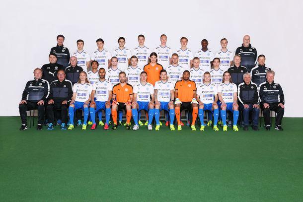 IFK Värnamo IFK Vrnamo superettanse