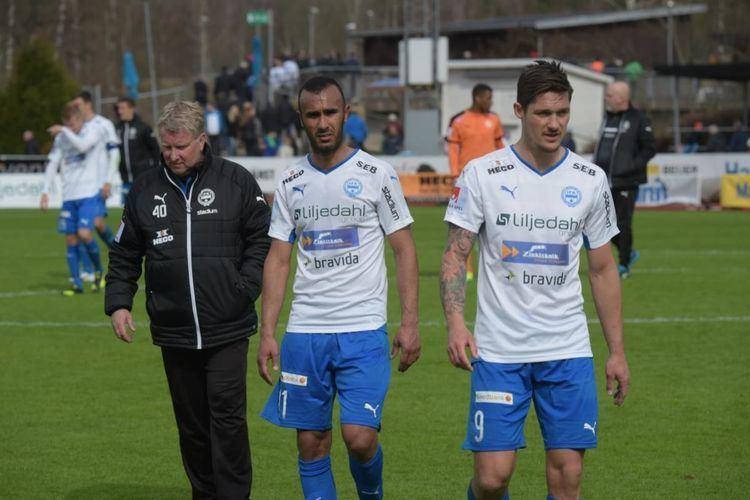 IFK Värnamo IFK Vrnamo tappade trean Vrnamo Nyheter