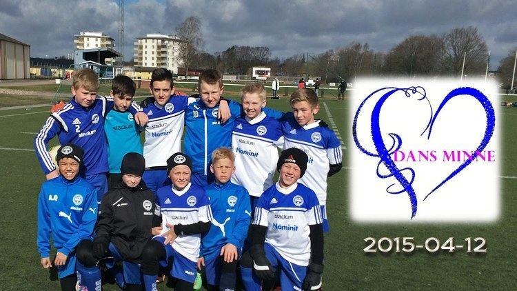 IFK Värnamo 150412 P03 IFK Vrnamo Dans Minne YouTube