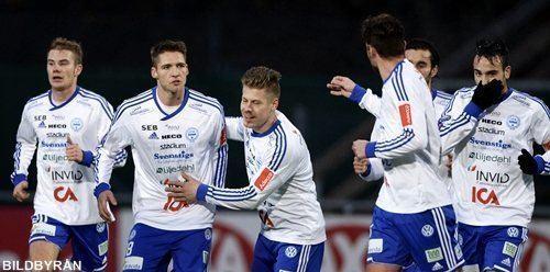IFK Värnamo IFK Vrnamo Superettan Fotboll SvenskaFanscom
