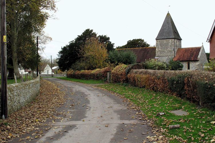 Iford, East Sussex