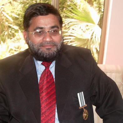 Iftikhar Bukhari Iftikhar Bukhari University of Sargodha Sargodha on ResearchGate