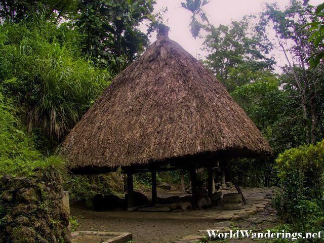 Ifugao Culture of Ifugao