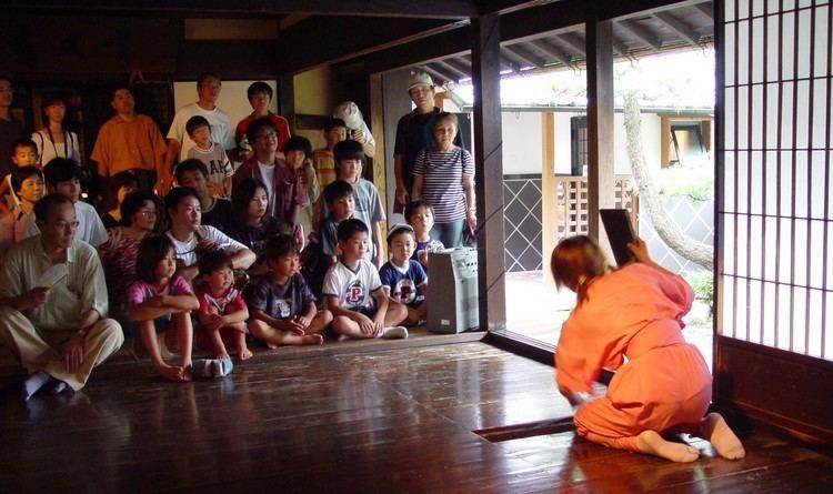 Iga-ryū Ninja Museum of Igaryu Ninja Museum of Igaryu
