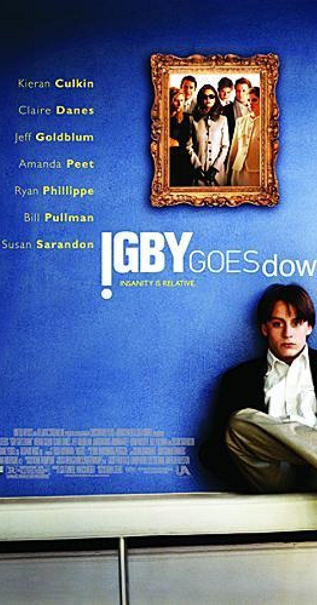 Igby Goes Down Igby Goes Down 2002 IMDb