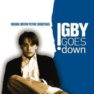 Igby Goes Down JrnUwe FahrenkrogPetersen Various Artists Igby Goes Down