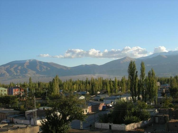 Igdir Beautiful Landscapes of Igdir
