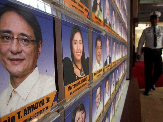 Iggy Arroyo Iggy Arroyo gives all his estate39s income to Grace Ibuna