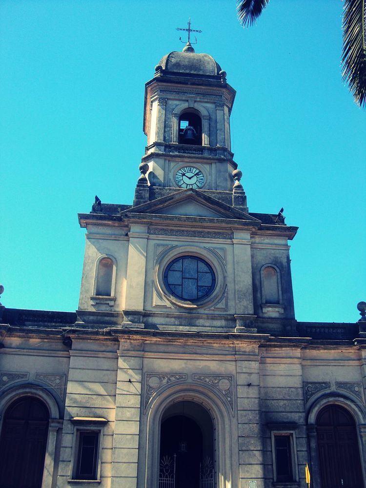 Iglesia de la Inmaculada Concepción, Rivera