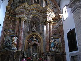 Iglesia de San Pedro (Alles) httpsuploadwikimediaorgwikipediacommonsthu