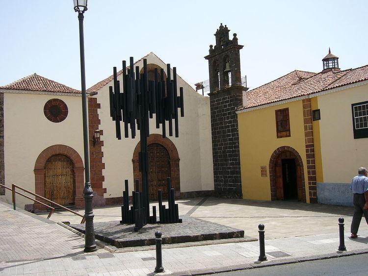 Iglesia de Santo Domingo de Guzmán (San Cristóbal de La Laguna)