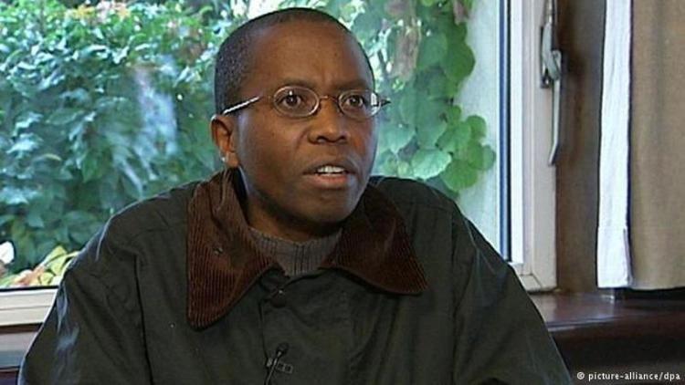 Ignace Murwanashyaka IGIHEcom Mobile Version Abayobozi ba FDLR