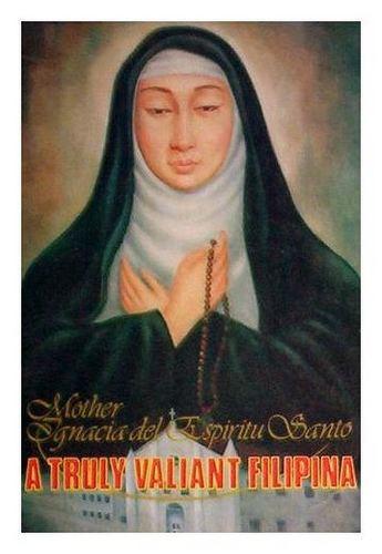 Ignacia del Espíritu Santo Ignacia del Espiritu Santo Iuco 16631748 born and died in Flickr