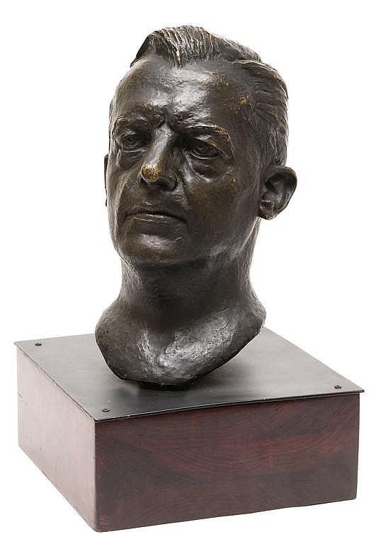 Ignacio Asúnsolo Ignacio Asunsolo Works on Sale at Auction Biography