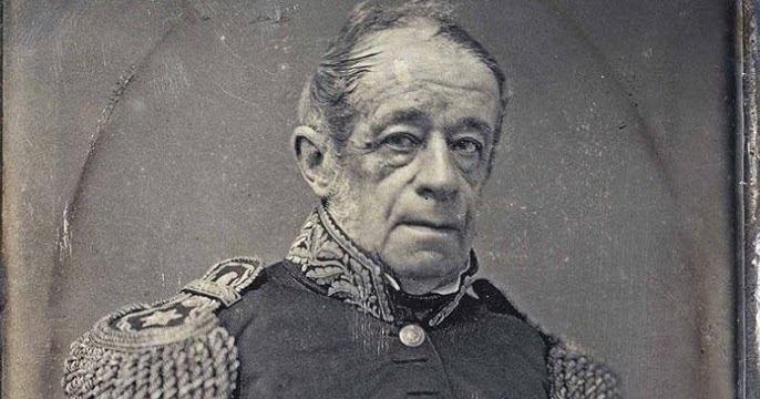 Ignacio Álvarez Thomas EJERCITO ARGENTINO ANIVERSARIO DEL NACIMIENTO DEL GENERAL IGNACIO