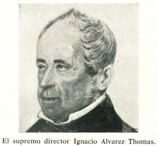 Ignacio Álvarez Thomas Historia de Parroquias de Buenos Aires