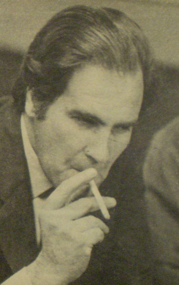 Ignacio Quiros