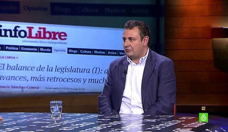 Ignacio Sánchez-Cuenca Ignacio SnchezCuenca repasa la legislatura del PP YouTube