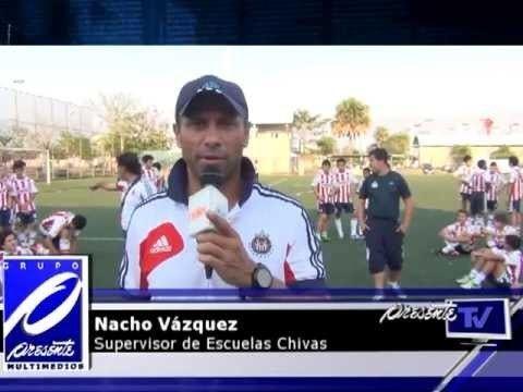 Ignacio Vázquez httpsiytimgcomvidHKGkdBwiPshqdefaultjpg