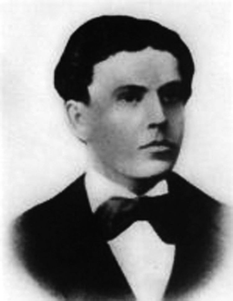 Ignacy Hryniewiecki Hryniewiecki Names Encyclopedia