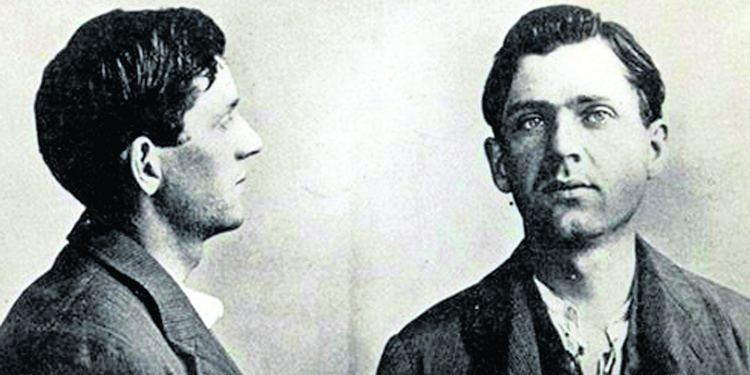 Ignacy Hryniewiecki Zamachowcy z Polski rodem Dzienniklodzkipl