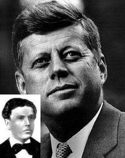 Ignacy Hryniewiecki JFK