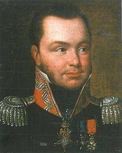 Ignacy Prądzyński Powstanie Listopadowe