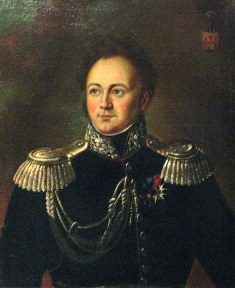 Ignacy Prądzyński Ignacy Prdzyski Wikipedia wolna encyklopedia
