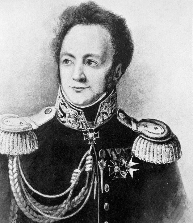 Ignacy Prądzyński 10 kwietnia 1831 r Bitwa pod Iganiami Niewykorzystane zwycistwo