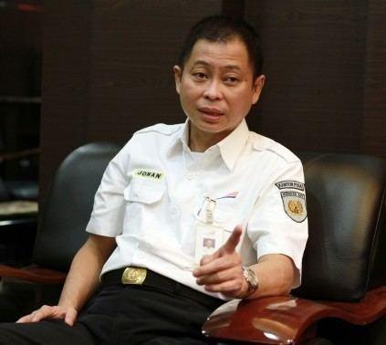Ignasius Jonan Ignasius Jonan Wee Choo Keong