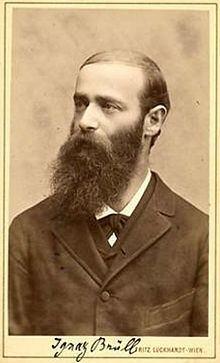 Ignaz Brüll httpsuploadwikimediaorgwikipediacommonsthu