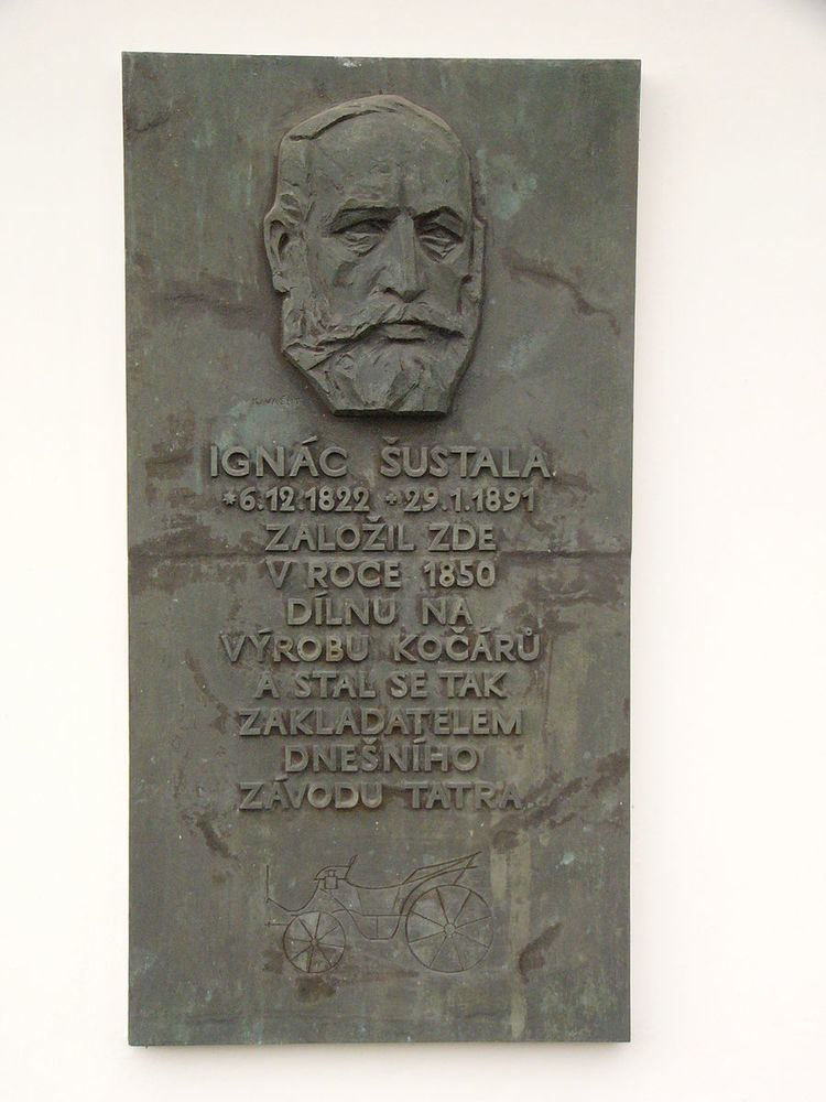 Ignac Sustala