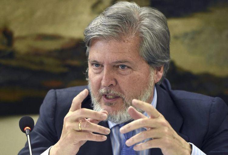 Íñigo Méndez de Vigo igo Mndez de Vigo sustituye a Wert como ministro de Educacin
