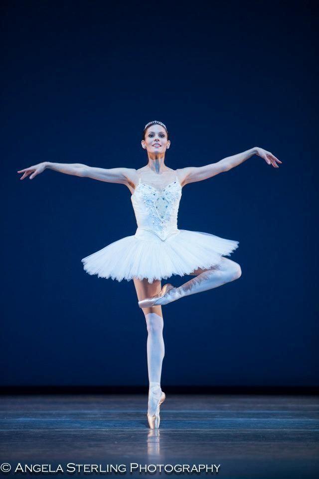 Igone de Jongh Igone de Jongh Het Nationale Ballet The Dutch National