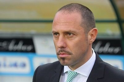 Igor Jovićević Igor Jovicevic Dynamo have highprofile players who can score